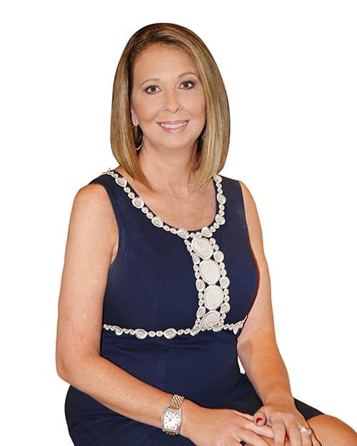 Lesley Garlock