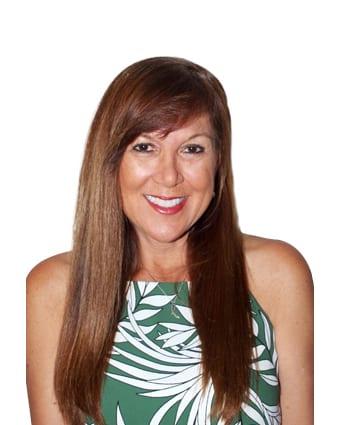 Linda Rey