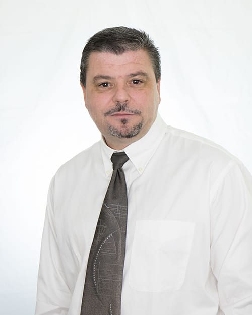 Tony Blaskis